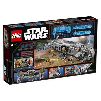 75140 Resistance troop transporter